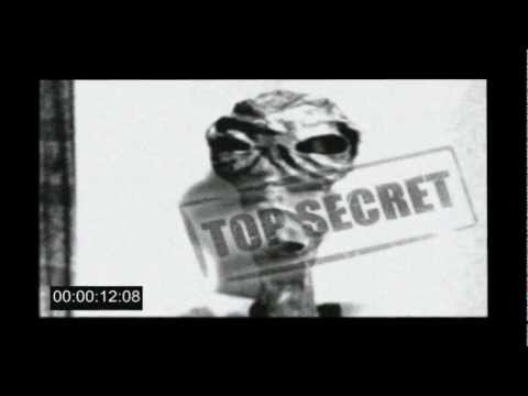 UFO Sightings Roswell New Mexico Declassified Footage! Captured Live Alien?