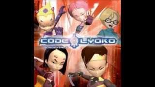 Code Lyoko - Subdigitals - S