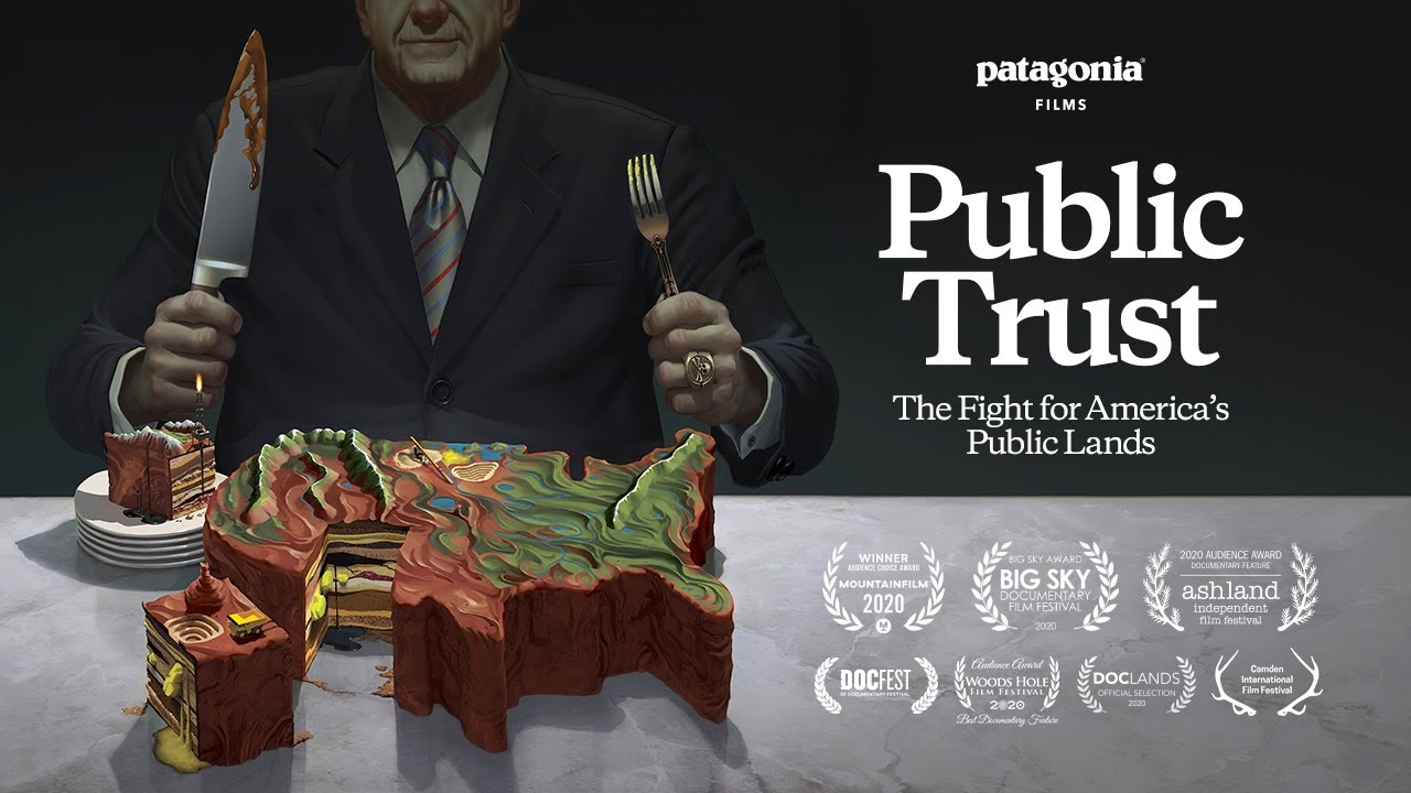 Public Trust: The Fight for America's Public Lands