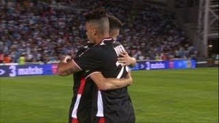Olympique de Marseille - AS Monaco FC (1-2) - Highlights (OM - ASM) - 2013/2014