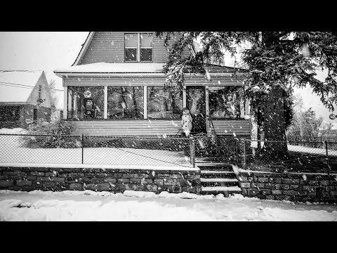 Pagosa Vintage Snow Storm