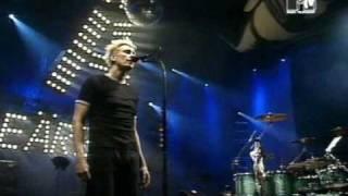 Die Ärzte - Live 2003 - 20 Jahre Netto - 14 - Gute Nacht.avi