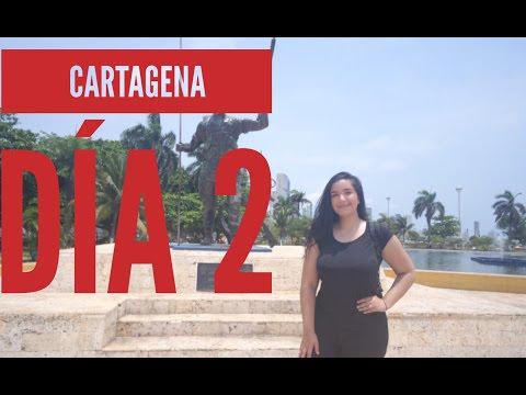 Cartagena La Fantástica / Parte 2
