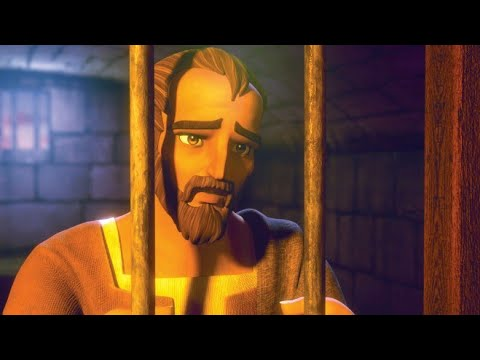 """Download Superbook """"Paul Keeps the Faith"""" - The Salvation Poem"""