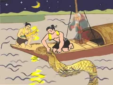 Sự Tích Hồ Gươm