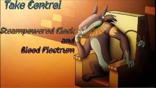 SPC + Blood Plectrum - Take Control