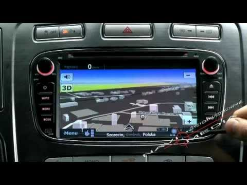 how to load sat nav to your dvd gps doovi. Black Bedroom Furniture Sets. Home Design Ideas