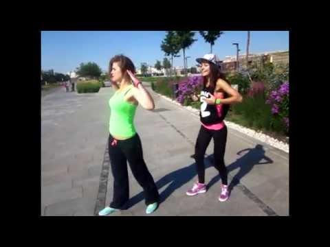 P-Square Ft. J.Martins – E No Easy   Zumba fitness   Dance Fitness Choreo