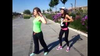 P-Square Ft. J.Martins – E No Easy | Zumba fitness | Dance Fitness Choreo