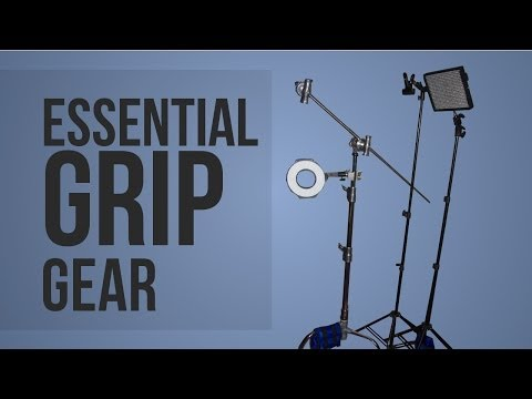 An Introduction To Grip Gear
