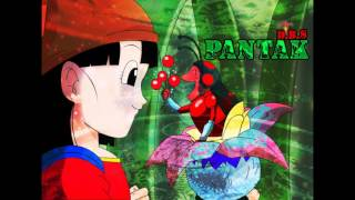 D.B.S - Pantak (Orginal Mix)