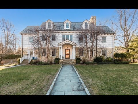 Real Estate Video Tour | 68 Rye Rd, Rye, NY 10580 | Westchester County, NY