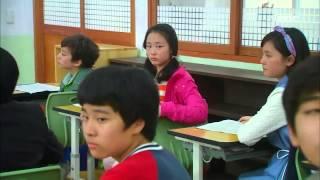 Queen's Classroom  episode 01