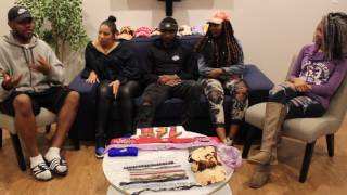 Young Black Business Owners Part 1