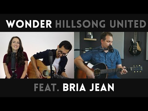 Wonder (Hillsong United) - feat. Bria Jean