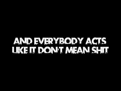 Hollywood Undead - Knife Called Lust (Lyrics)