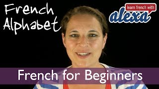 Download Video The french alphabet with Learn French With Alexa ! :) MP3 3GP MP4