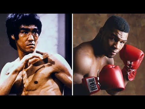 Download Bruce Lee vs Mike Tyson | Who Would Win In A Street Fight?
