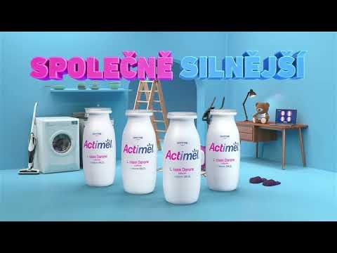 Actimel - společně