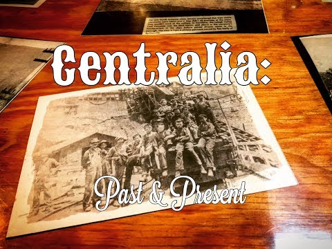 Centralia: Past & Present. from YouTube · Duration:  27 minutes 9 seconds
