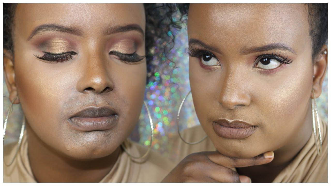How to Fix Cakey Makeup