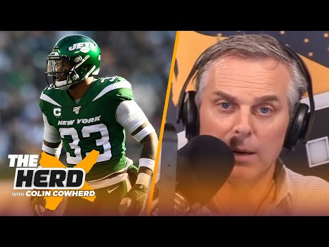 colin-ranks-the-10-best-players-in-the-nfl,-says-he-would-be-ok-trading-jamal-adams- -nfl- -the-herd