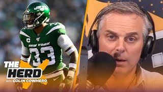 Colin ranks the 10 best players in the NFL, says he would be OK trading Jamal Adams | NFL | THE HERD