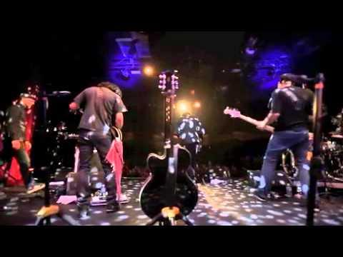 Temenik Electric Live @Au Fil des Voix (Alhambra - Paris)