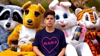Rudy Mancuso   Mama (official Music Video)
