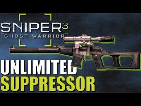 SNIPER GHOST WARRIOR 3 Brezatelya Sniper Rifle Location