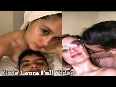 Cinta Laura Full Video