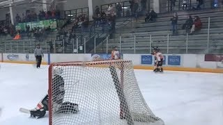 Youth hockey gaining traction with global audience