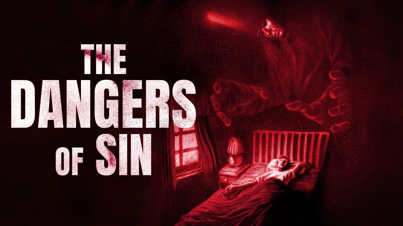 The Effects Of Sin - You Need To Know This Before It Is Too Late