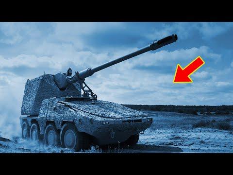 दुनिया के 5  सबसे खतरनाक टैंक | The 5 Main Battle Tanks Today (2020)