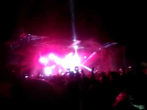 Gemitaiz & Madman- ON THE CORNER/BLACK MIRROR live