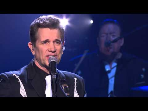 Chris Isaak's Performance on X Factor Australia
