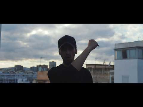 LANS - NO HAY TREGUA. VIDEOCLIP prod.Klaxybeats
