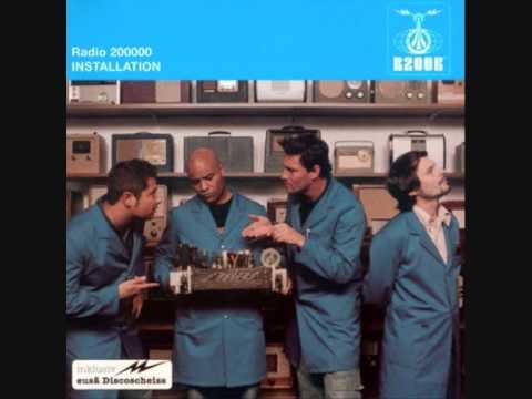Radio 200000 Eisprung