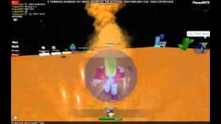 Roblox Storm Chasers By:Flappy5675, Pookeybear1543, Awesomejay177