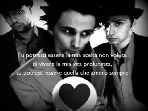 Muse - Unintended (traduzione)