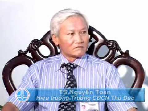 Truong Cao Dang Cong Nghe Thu Duc.wmv