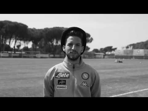 Backstage - Omaggio a Totò della SSC Napoli