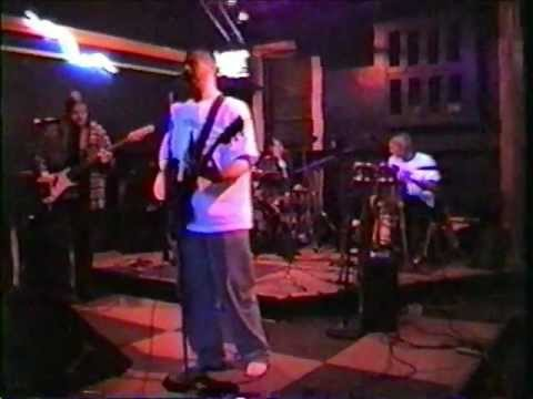 CRAZY eDDIE at Uptown in Bowling Green, OH 1998
