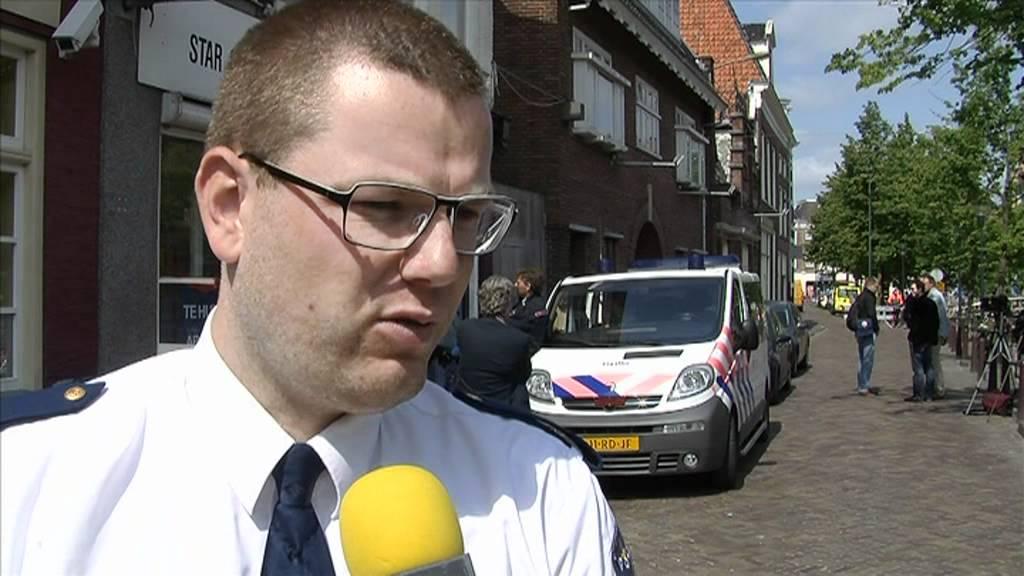 Gptv Grote Actie Van Politie Inbraakteam Leeuwarden