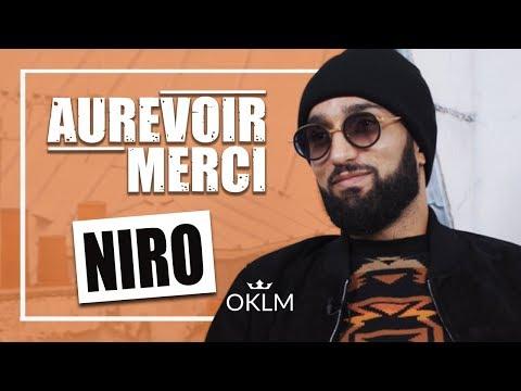 Youtube: NIRO – AUREVOIR MERCI