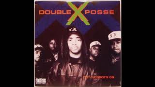Double XX Posse - Put Ya Boots On (1992) FULL ALBUM