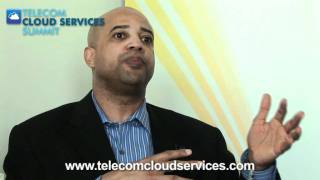 Telecom Cloud Services 2011 Interview - Anthony Hill, Nokia Siemens Networks