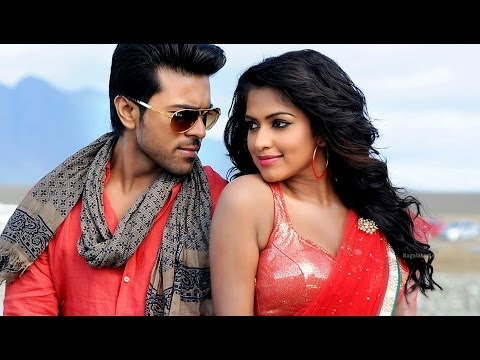 Nayak Movie Songs    Subhaleka Full song    Ram Charan Teja, Kajal, Amala Paul