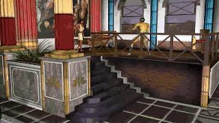 Time Commando ᴴᴰ (Part 2 - Roman Empire) [PC, No Commentary]