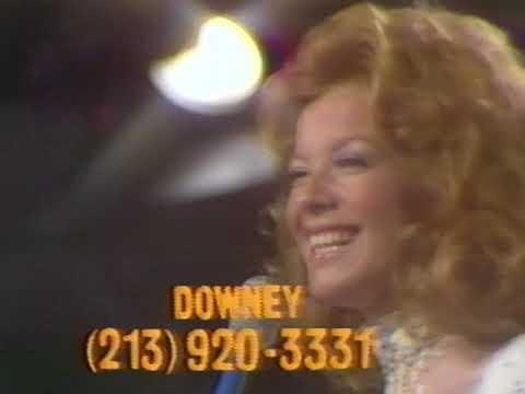 KTTV-11 1974  Jerry lewis Labor Day Telethon Color Eiaj